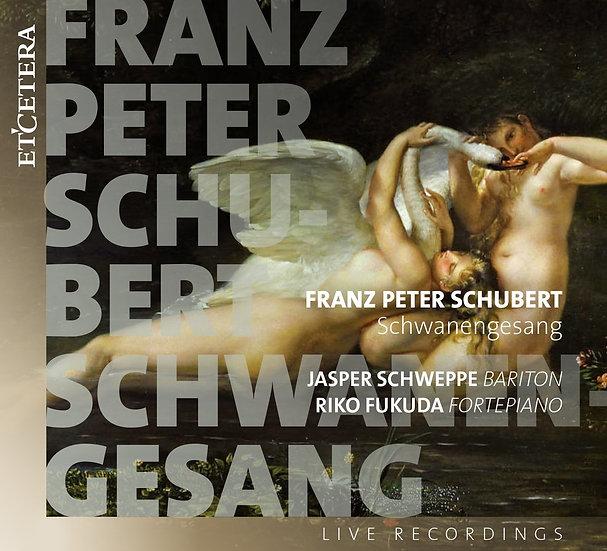 CD Schwanengesang