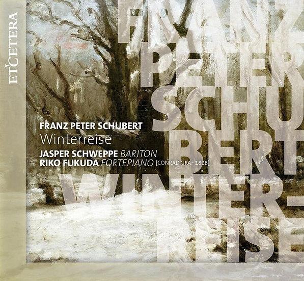 CD Winterreise