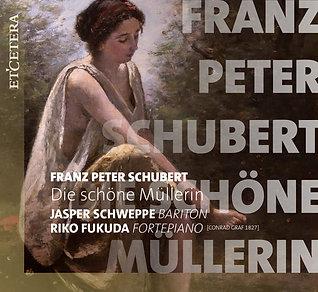 CD Die schöne Müllerin