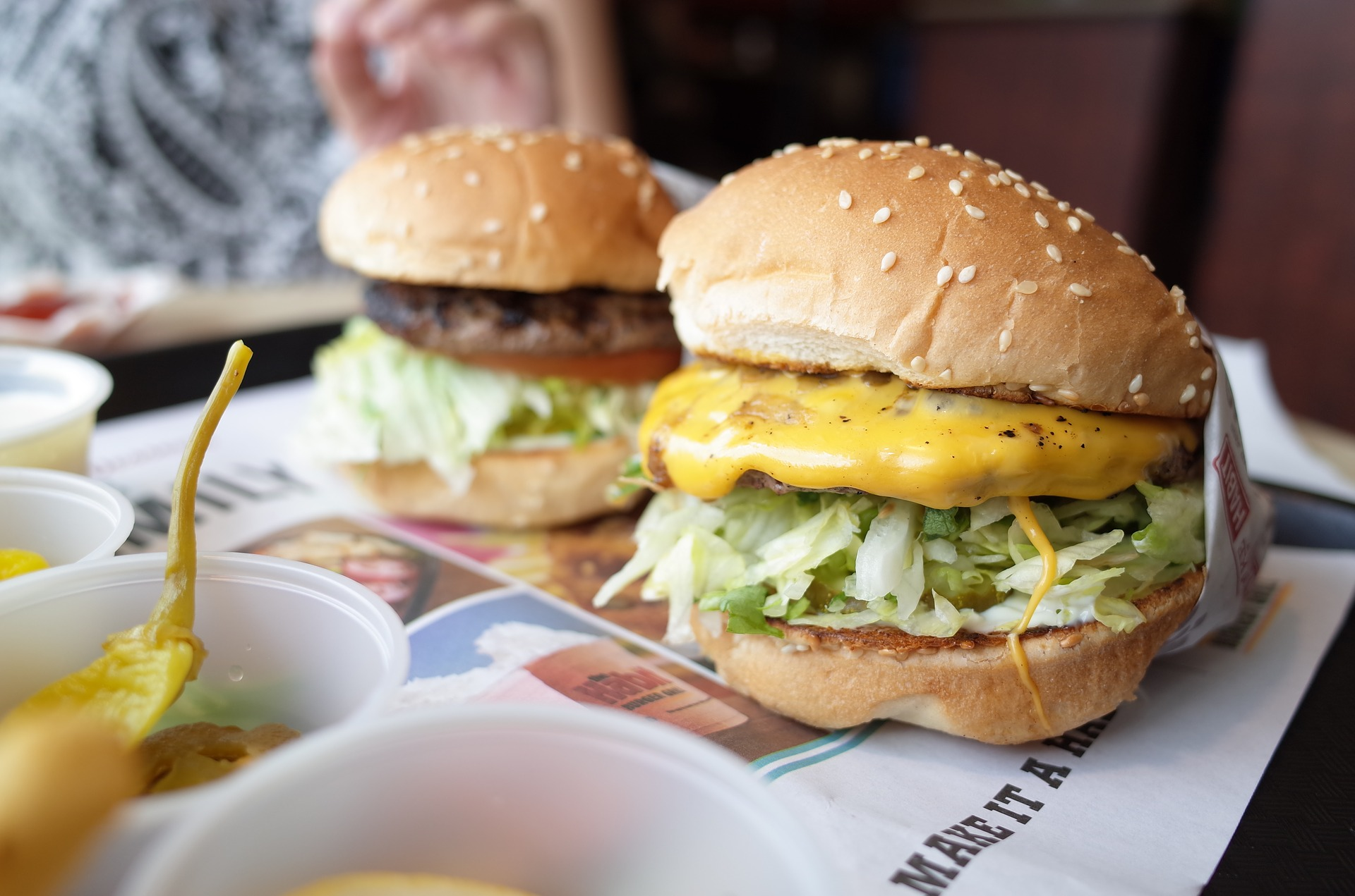 Trump's DOJ Picks Food Fight With NY