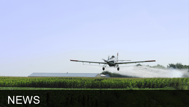 Pesticide maker tries to kill risk s