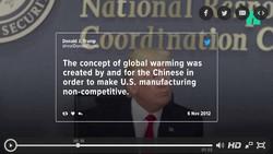 6 Trump Administration Climate Claim