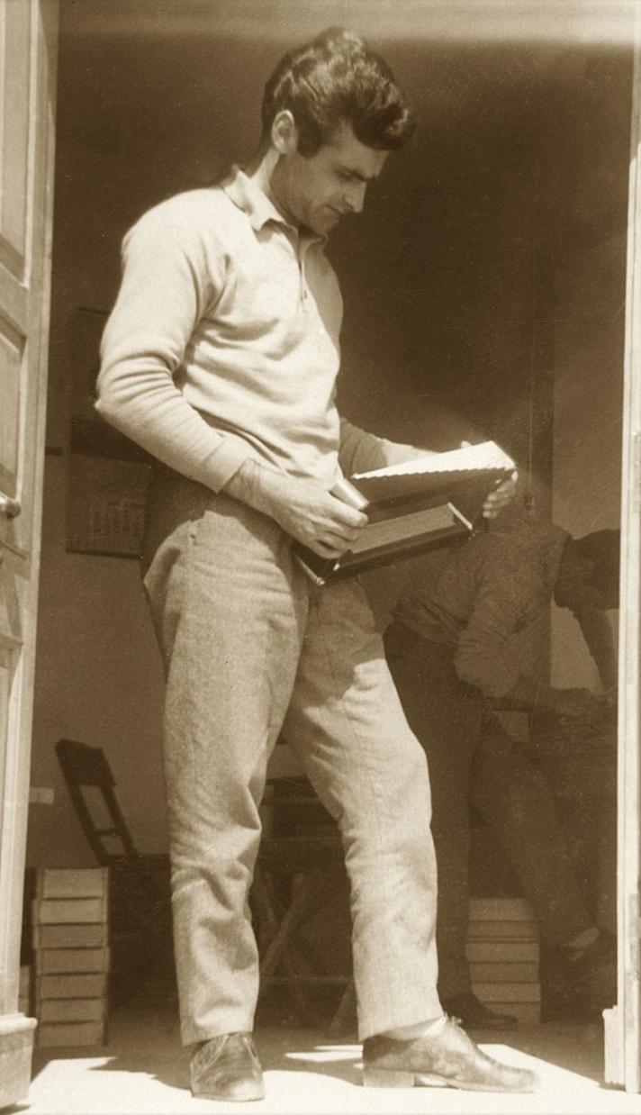 Fernando Marconi