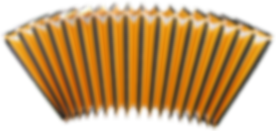 Bellows for accordions orange image customizing