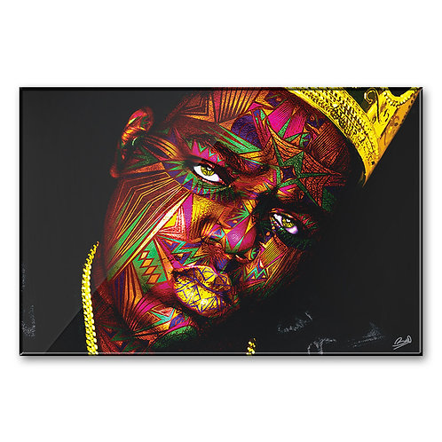 Tableau / Notorious B.I.G