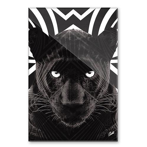Tableau / Forever Black
