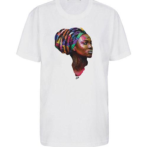 T-shirt // Racines // Rouge