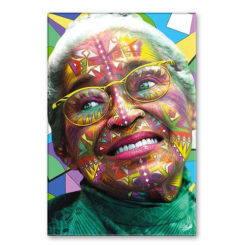 Tableau / Rosa Parks