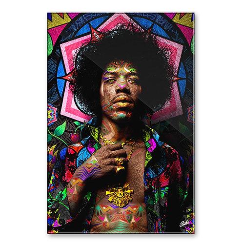 Tableau // J.Hendrix