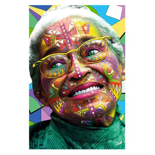 Poster / Rosa Parks