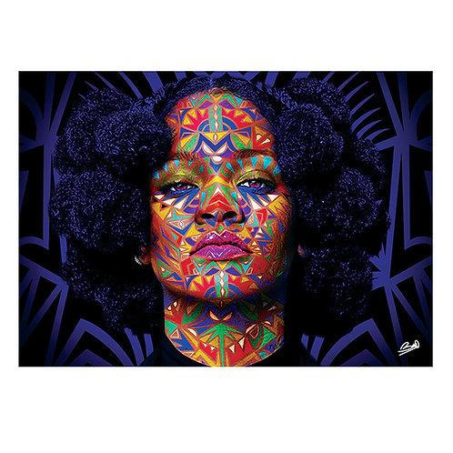 Poster // Rihanna // Limited