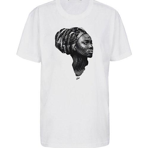 T-shirt // Racines //Black
