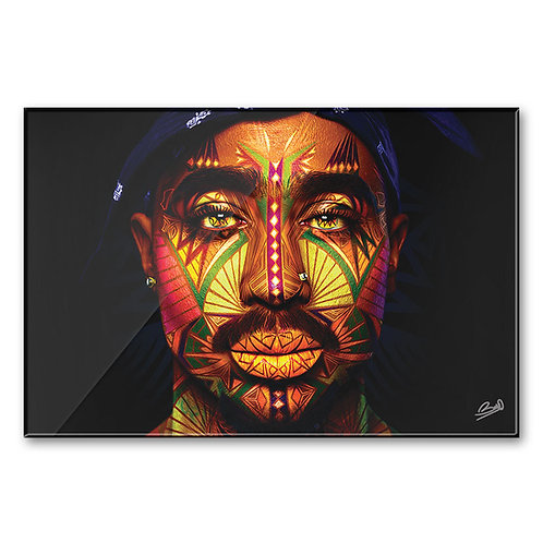 Tableau / 2pac / Limited