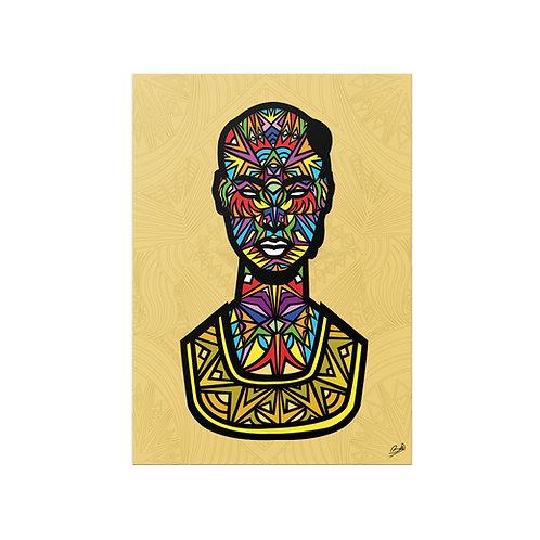 Tableau déco Nubian