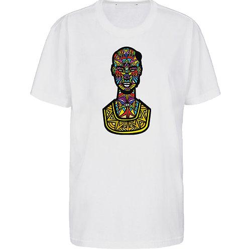 T-shirt Nubian