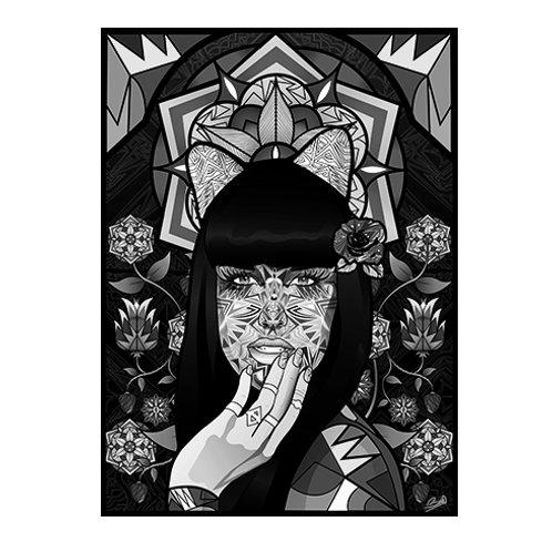 LA VIPERE  / black edition