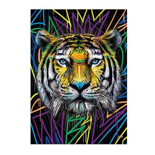 Poster / Tiger