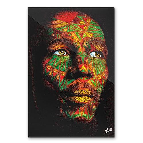 Tableau / B.Marley / Limited