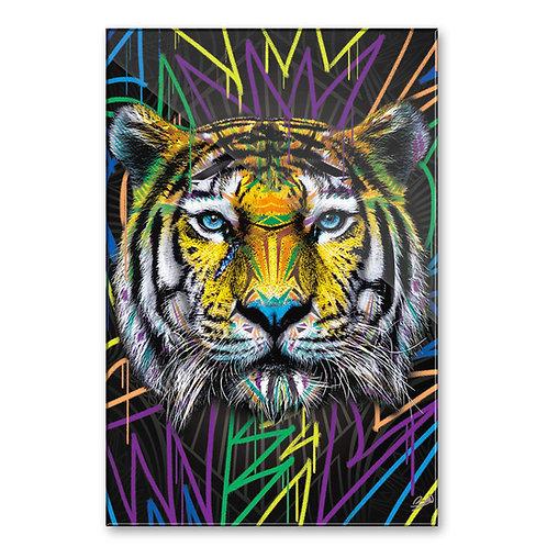 Tableau / Tiger