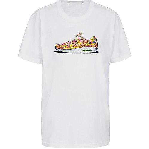 T-shirt Airbaro