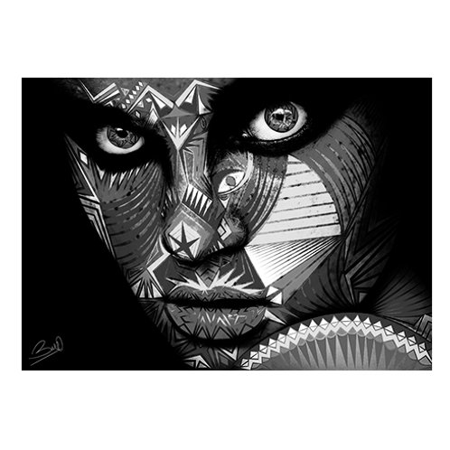 ANGELITA  / black edition