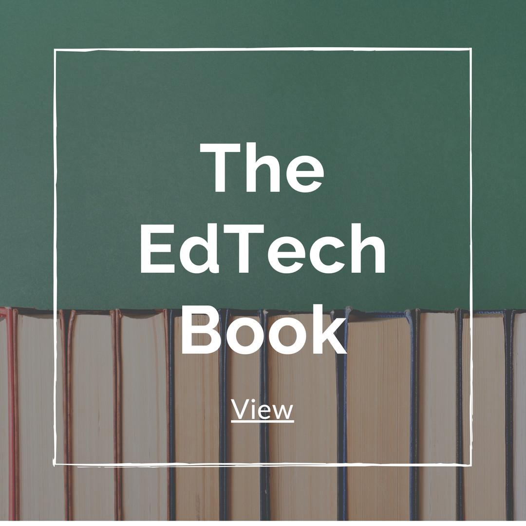 EdTech Book