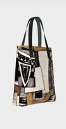 Lined Bag