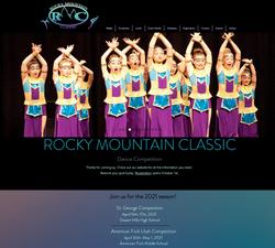 Rocky Mountain Classic