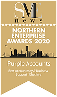 Northern Enterprise Awards 2020 Winners Logo New.png