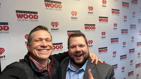 WOOD RADIO GOOD TIMES!