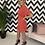Thumbnail: Leo Angel Sleeve Red Spot Frill Mini Dress