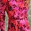 Thumbnail: Francesca Jacquard Mini Dress in Pink