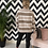 Thumbnail: Libby Loves Ash Stripe Jumper