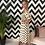 Thumbnail: Sophia Polka Dot Midi Dress in Cream