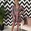 Thumbnail: Shelly Multicolured Pink Animal Print Dress