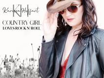 Country Girl Loves Rock N' Roll Cover.pn