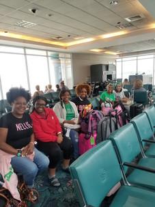 On the Way Home from UG Roundup 2019