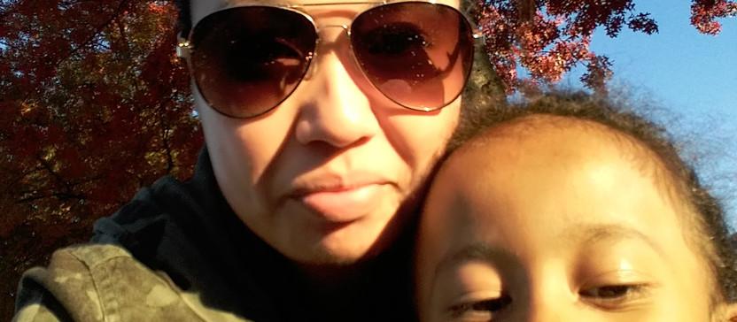 Selfish mama???