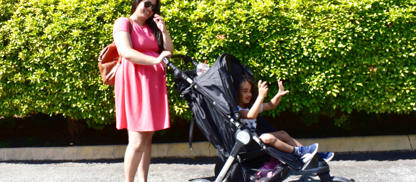 REVIEW: Baby Jogger City Elite