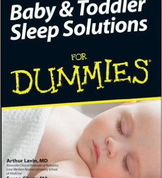 Baby & Toddler Sleep solutions