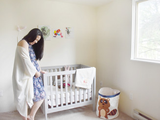 REVIEW: Delta Children Mini Crib