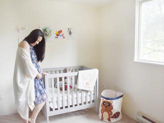 REVIEW: Delta Children Mini Crib