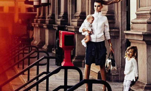 What to look for with diaper bags