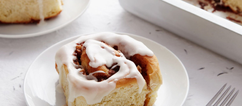 Ooey Gooey Cinnamon Buns Recipe