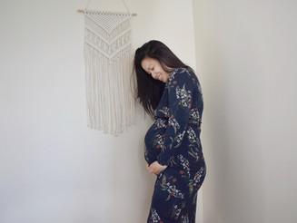 Getting through a TOUGH PREGNANCY