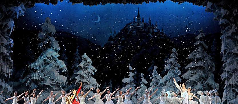 "PREVIEW: Goh Ballet's ""The NUTCRACKER"""