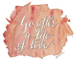 Life of Love copy