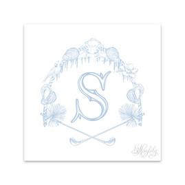 Lowcountry Crest