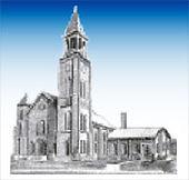 Putnam Congregational Church, The