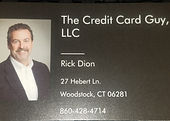 Credit Card Guy, The